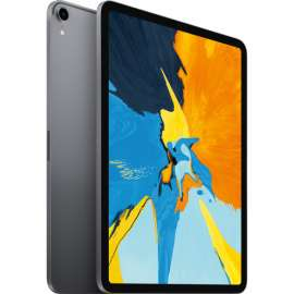 Планшет Apple iPad Pro 11 256Gb Wi-Fi Space gray