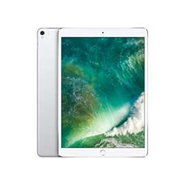 Планшет Apple iPad Pro 10.5 512Gb Wi-Fi silver