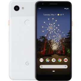 Смартфон Google Pixel 3a 64GB Clearly White