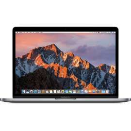 "Ноутбук Apple MacBook Pro 13 with Retina display Mid 2017 (Intel Core i5 2300 MHz/13.3""/2560x1600/8GB/256GB SSD/DVD нет/Intel Iris Plus Graphics 640/Wi-Fi/Bluetooth/macOS) серый космос mpxt2"