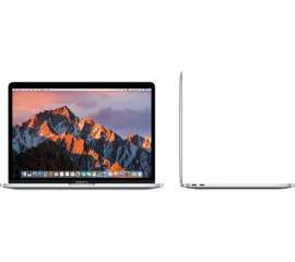 "Apple MacBook Pro 13 with Retina display and Touch Bar Late 2016 (Intel Core i5 2900 MHz/13.3""/2560x1600/8Gb/512Gb SSD/DVD нет/Intel Iris Graphics 550/Wi-Fi/Bluetooth/MacOS X) Silver"