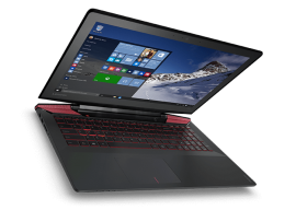 "Lenovo IdeaPad Y700 15 (Intel Core i7 6700HQ MHz/15.6""/3840x2160/16Gb/256Gb/DVD нет/Wi-Fi/Bluetooth/Win 10 Home)"
