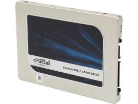 SSD диск Crucial CT1000MX200SSD1