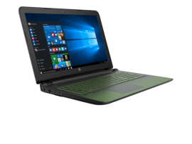 "Ноутбук HP PAVILION Gaming 15-ak194ur (Intel Core i7 6700HQ 2600 MHz/15.6""/1920x1080/16.0Gb/2128Gb HDD+SSD/DVD-RW/NVIDIA GeForce GTX 950M/Wi-Fi/Bluetooth/Win 10 Home)"