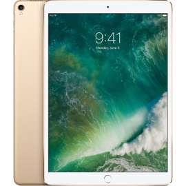 Apple iPad Pro 10.5 512Gb Wi-Fi + Cellular Gold