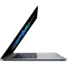 "Ноутбук Apple MacBook Pro 15 with Retina display Mid 2017 (Intel Core i7 2900 MHz/15.4""/2880x1800/16Gb/512Gb SSD/DVD нет/AMD Radeon Pro 560/Wi-Fi/Bluetooth/MacOS X) MPTT2 Space Gray"