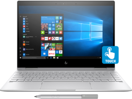 "Ноутбук HP Spectre 13-ae012ur x360 (Intel Core i7 8550U 1800 MHz/13.3""/1920x1080/16Gb/512Gb SSD/DVD нет/Intel UHD Graphics 620/Wi-Fi/Bluetooth/Windows 10 Home)"