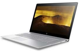 "Ноутбук HP Envy 17-ae106ur (Intel Core i7 8550U 1800 MHz/17.3""/3840x2160/16Gb/1024Gb SSD/DVD-RW/NVIDIA GeForce MX150/Wi-Fi/Bluetooth/Windows 10 Home)"