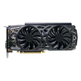 Видеокарта EVGA GeForce GTX 1080 Ti 1556Mhz PCI-E 3.0 11264Mb 11000Mhz 352 bit DVI HDMI HDCP SC Black Edition GAMING (11g-p4-6393-KR)