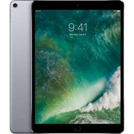 Планшет Apple iPad Pro 10.5 256Gb Wi-Fi Space Gray