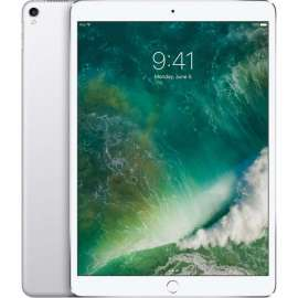 Планшет Apple iPad Pro 10.5 256Gb Wi-Fi + Cellular Silver