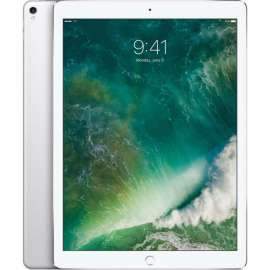 Планшет Apple iPad Pro 12.9 (2017) 64Gb Wi-Fi + Cellular Silver
