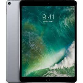 Планшет Apple iPad Pro 10.5 512Gb Wi-Fi Space Gray (Серый Космос)
