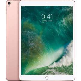 Планшет Apple iPad Pro 10.5 256Gb Wi-Fi Rose Gold