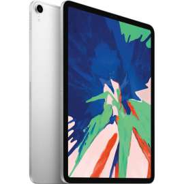 Планшет Apple iPad Pro 11 64Gb Wi-Fi Silver