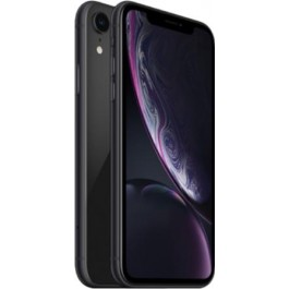 Смартфон Apple iPhone Xr 128GB черный